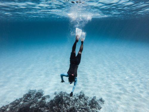DiverとJINで迷って、最終的にDiverに決めた2つの決め手